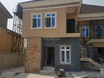 Brand New 3 Bedroom Duplex, Arepo Near Berger, Ojodu, Lagos, Terraced Duplex for Rent