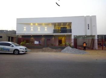Brand New 5 Bedroom Detached Duplex with Servant Quarters, Tarred Road, Jahi By Naval Quarter, Jahi, Abuja, House for Sale