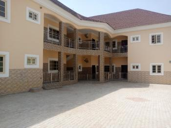 a New and Very Beautiful Two Bedroom Flat, Extension 3 F01 Kubwa, Kubwa, Abuja, Flat for Rent