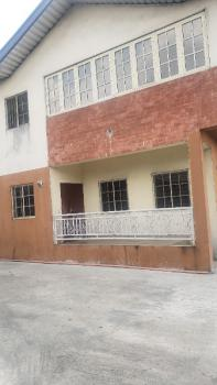 Exquisite Executive 2 Units of 3 Bedroom Just Two in The Compound, Uyo Street Stadium Road, Gra Phase 3, Port Harcourt, Rivers, Mini Flat for Rent