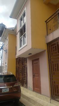 Super Standard and Classic 2 Bedroom Flat, Stadium Road Off Mummy B Road, Gra Phase 3, Port Harcourt, Rivers, Mini Flat for Rent