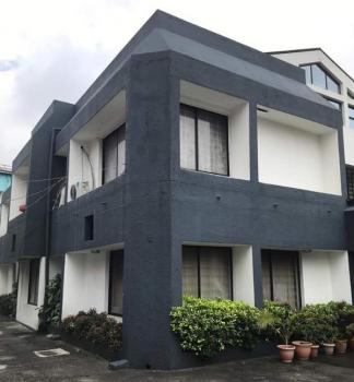 7bedroom Detached House with Bq and Swimming Pool., Off a J Mario, Victoria, Isalnd, Lagos., Victoria Island Extension, Victoria Island (vi), Lagos, Detached Duplex for Sale