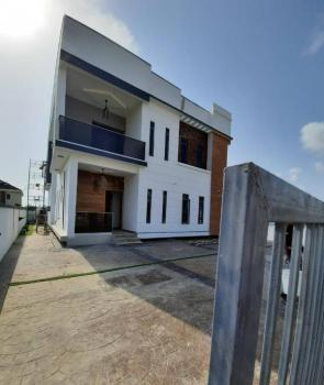 Luxury 4bedrooms Detached Duplex House with Bq in Serene Estate, Located at 2nd Tollgate Lekki Lagos Nigeria, Ikota, Lekki, Lagos, Detached Duplex for Sale