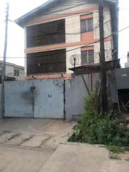 2 Storey Building, Awolowo Road Ikoyi Lagos, Falomo, Ikoyi, Lagos, Block of Flats for Sale