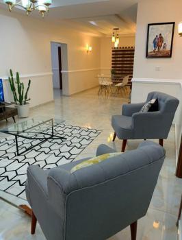 2 Bedroom Apartment, Mabuchi, Abuja, Flat Short Let