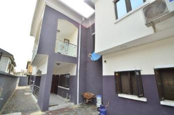 5 Bedroom Semi Detached Duplex with Bq in a Gated Estate, Victory Park Estate, Ajah, Ilaje, Ajah, Lagos, Flat for Rent