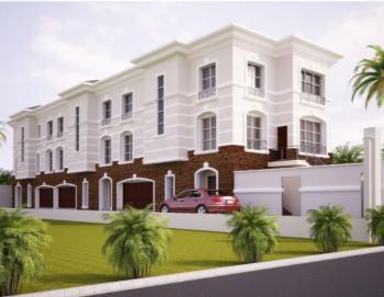 3 Bedroom Terraced House with Inbuilt Bq, Palace Road, Oniru, Victoria Island (vi), Lagos, Terraced Duplex for Sale
