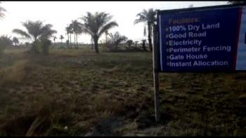 Pinnacle Sunstone Estate, Folu Ise, Folu Ise, Ibeju Lekki, Lagos, Residential Land for Sale