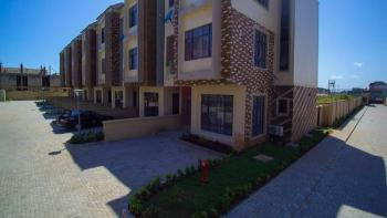 a Luxury 4 Bedroom Terrace  Duplex with a Room Boys Quarter, Shoprite Drive, Jakande, Jakande, Lekki, Lagos, Terraced Duplex for Rent