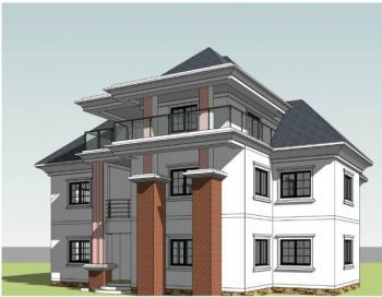Diamond Homes Estate, Behind Aso Savings and Patient Jonathan Estate Along Kubwa Express Roa, Karsana, Abuja, Residential Land for Sale