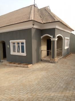 2 Bedroom Flat, Ibara Extension, Abeokuta South, Ogun, Flat for Rent