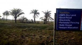 Plots of Dry Land, Pinnacle Sunstone, Folu Ise, Ibeju Lekki, Lagos, Residential Land for Sale