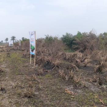 C of O Land, Kingsmark Estate, Olomowewe Community, Ibeju Lekki, Lagos, Mixed-use Land for Sale