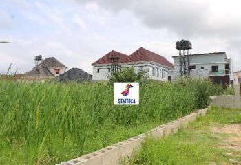 Half Plot of Land (325sqm), Divine Homes, Thomas Estate, Ajah, Lagos, Land for Sale