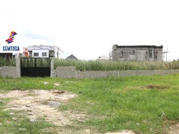 Full Plot of Land Measuring 650sqm, Divine Homes, Thomas Estate, Ajah, Lagos, Residential Land for Sale