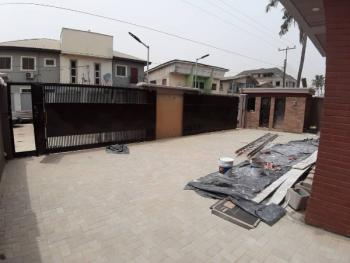 Spacious Brand New  4 Bdrm Terrace, Obanikoro, Shomolu, Lagos, Terraced Duplex for Sale