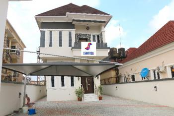 Massive & Beautiful Detached Five (5) Bedroom Duplex., Divine Homes, Thomas Estate, Ajah, Lagos, Detached Duplex for Sale