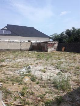 100% Dry and Squared, Goodnews Estate, Sangotedo, Ajah, Lagos, Land for Sale
