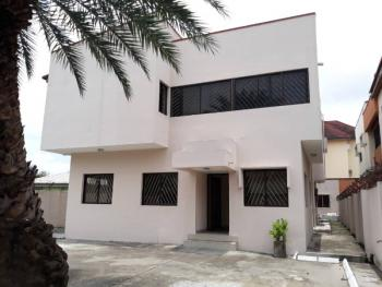 5 Bedroom Fully Detached Duplex, Lekki Phase 1, Lekki, Lagos, Detached Duplex for Rent