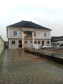 Four Flats on Over a Plot of Land, Ijaiye, Lagos, Block of Flats for Sale