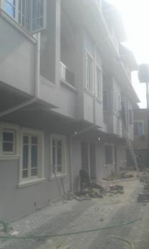 Newly Built 4 Bedroom Terrace Duplex, Peninsula Garden Estate, Sangotedo, Ajah, Lagos, Flat for Rent