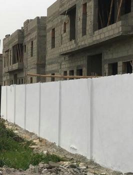 One Bedroom Apartment with Modern Amenities, Sangotedo, Ajah, Lagos, Terraced Duplex for Sale