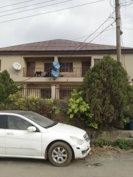 Block of 4unit Flat and 2 Nos Self Con on a Full Plot of Land, Morgan Estate Ojodu, Ojodu, Lagos, Block of Flats for Sale