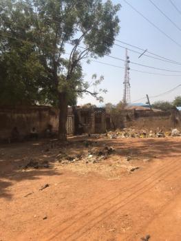 5 Plots of Land, Mando Last Opposite Kaduna Water Board Close to Nigerian Defense Acade, Birnin Gwari, Kaduna, Mixed-use Land for Sale