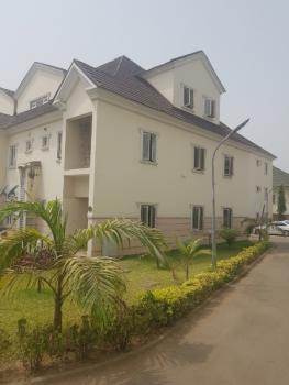4 Bedroom Duplex -corner Piece, Along National Assembly Legislative Quarters, Gudu, Abuja, Terraced Duplex for Sale