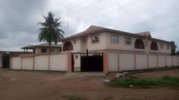 Tastefully Finished Block of 4 Nos 3 Bedroom Flats, Oguntunwase Avenue, Akesan, Off Lasu Iba Road, Igando, Ikotun, Lagos, Block of Flats for Sale