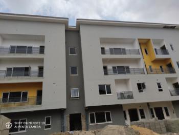 Deluxe & Spacious 4 Bedroom Flat +1 Room Bq. Upstairs, Off Gbagada Expressway, Medina, Gbagada, Lagos, Flat for Sale