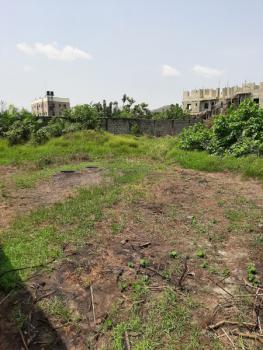 6plots of Land Fenced, Thera Annex Estate Before Shop Rite, Sangotedo, Ajah, Lagos, Residential Land for Sale