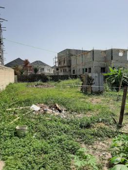 Fenced 1plot of Land, Thera Annex Estate Before Sangotedo Shop Rite, Sangotedo, Ajah, Lagos, Residential Land for Sale