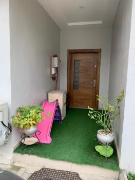 Furnished 3 Bedroom Terrace Duplex, Oceanbay Estate Dreamworld  Africana Way, Lafiaji, Lekki, Lagos, Terraced Duplex for Rent