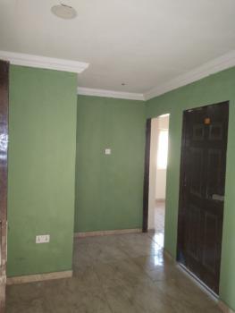 Super and Executive 3 Bedroom,, Lsdpc Estate, By Bello Off Ishaga Road, Ogunlana, Surulere, Lagos, Flat for Rent