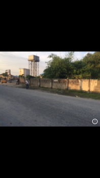 2plots , Fenced and Gated!, Badore Rd, By Corporative Villa Estate, Badore, Ajah, Lagos, Commercial Land for Sale