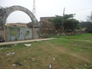 2 Acres of Land, Golden Estate, Amuwo Odofin, Apapa, Lagos, Industrial Land for Sale