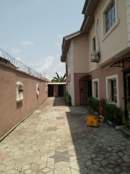 3 Bedroom Flat, Behind Lagos Business School, Just After Abraham Adesanya, Lekki Expressway, Lekki, Lagos, Mini Flat for Rent