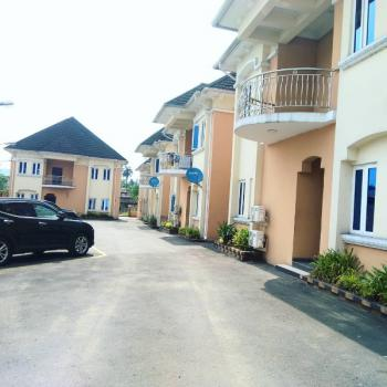 Luxury 4 Bedroom Semi Detached Duplex with Bq, Cocaine Estate Rumuogba Port Harcourt, Rumuogba, Port Harcourt, Rivers, Semi-detached Duplex for Rent