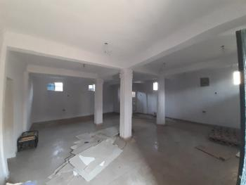 Spacious Office Use/warehouse, 119 Ogunlana Drive, Surulere, Ogunlana, Surulere, Lagos, Warehouse for Rent