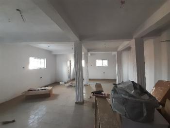 Spacious Office Space, 119 Ogunlana Drive, Surulere, Ogunlana, Surulere, Lagos, Office Space for Rent