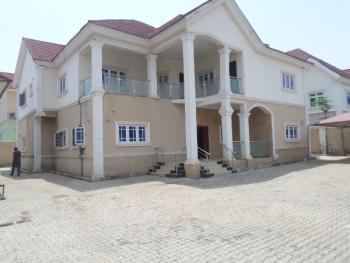 4 Bedroom 2 Sitting Room with 2 Rooms Bq, Lokogoma District, Abuja, Detached Duplex for Rent
