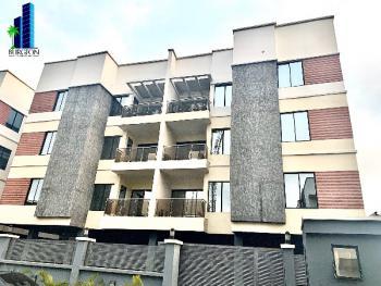 Lovely 2 Bedrooms Flat, Ikate Elegushi, Lekki, Lagos, Flat for Rent