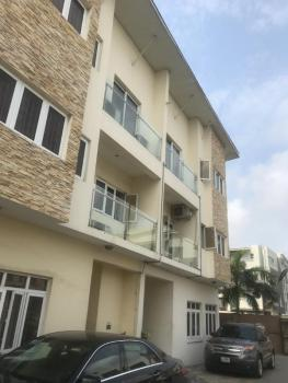 5 Bedroom Terrace, Ikate Elegushi, Lekki, Lagos, Terraced Duplex for Rent