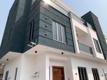 Tastefully Finished 5bedroom  Semi-detached House, Lekki Phase 1, Lekki, Lagos, Semi-detached Duplex for Sale