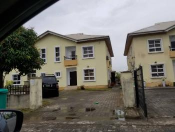 Four Bedroom Semi Detached Duplex, Osapa, Lekki, Lagos, Semi-detached Duplex for Sale