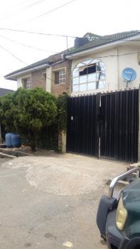 2units of 3bedroom Flat with a 2bedroom Bungalow, Morgan Estate Ojodu Berger, Ojodu, Lagos, Block of Flats for Sale