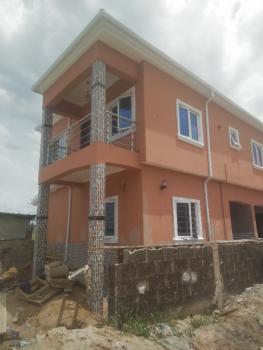 Luxury Miniflat, Greenville Estate, Badore, Ajah, Lagos, Mini Flat for Rent