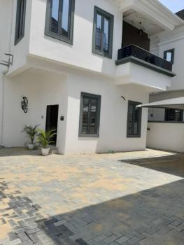 Brand New 4 Bedroom Fully Detached, Ikota, Lekki, Lagos, Detached Duplex for Rent