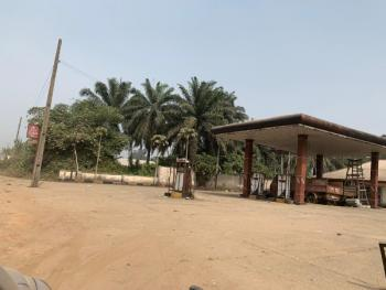 Filling Station  with 8pumps, Etche, Rivers, Filling Station for Sale